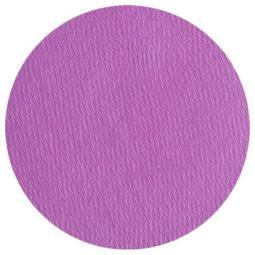schmink licht paars
