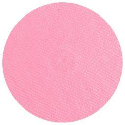 schmink baby roze