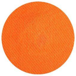 schmink oranje