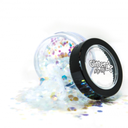 Chuncky glitters