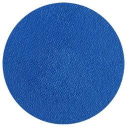 schmink kobalt blauw