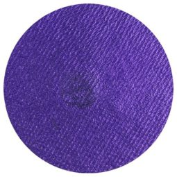 kindergrime paars shimmer