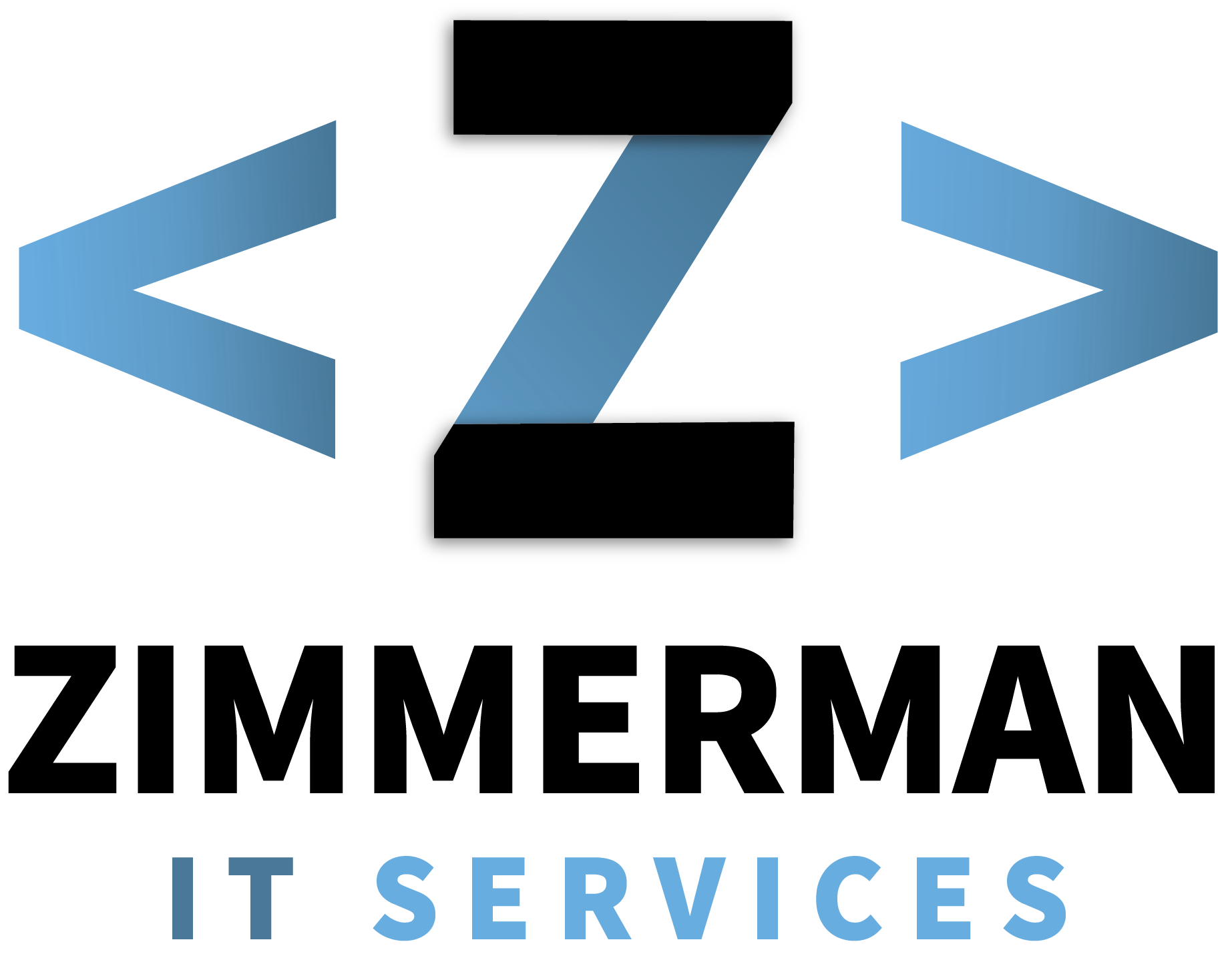 Logo Zimmerman Webdesign